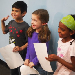 How to Help Your Child Prepare for an Audition