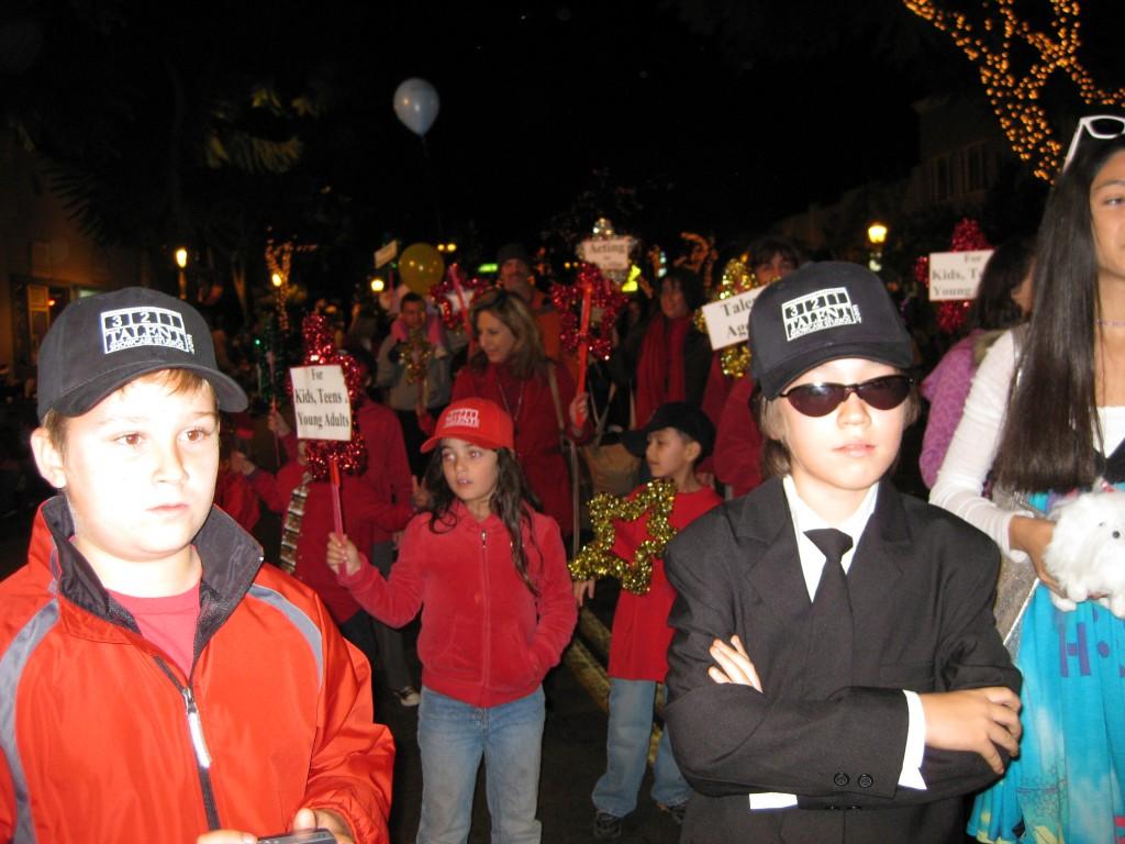 321 ActingSchool Parade