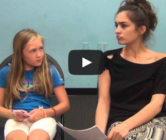Acting Schools for Kids | Kid's Top Hollywood Acting Coach