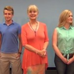 An Actor's Good Posture Says Confidence: Video Acting Lesson