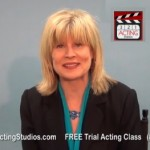 The Casting Process, Part 2: Video Acting Lesson
