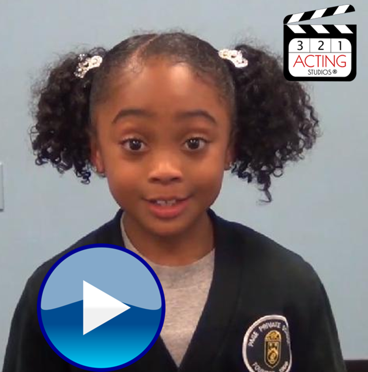 How To Choose Great Monologues for Kids | Kid's Top