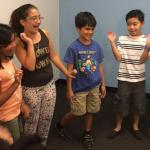 Improv for kids? Yes! How Acting Helps Students and Teachers