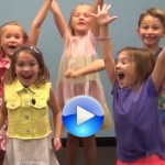 How to Help Young Children Audition Well - Acting Video