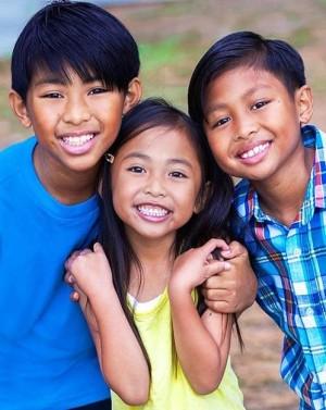 Bagunan family