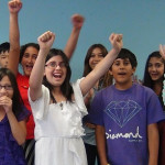 Acting classes for kids: why positivity is a must