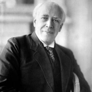 Constantin Stanislavski (photo source: biography.com)