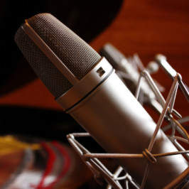 Voiceover Resources for Actors