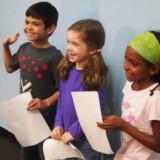 Child Actor Resumes